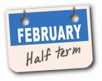 Saturday School Closed For The Half Term!